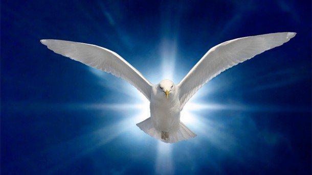 A Importância do Espírito de Deus em Si