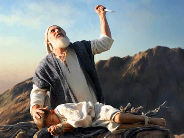 """Deus não quer a """"oferta"""" e sim quem a oferece!"""