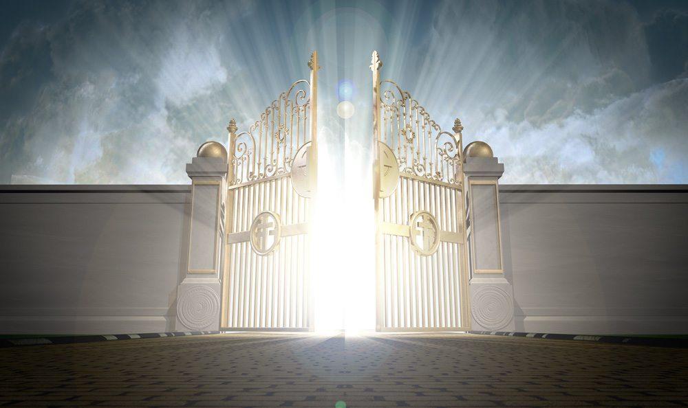 Nada que é feito para Deus é em vão!